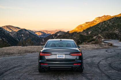 2020 Audi S6 - USA version 5