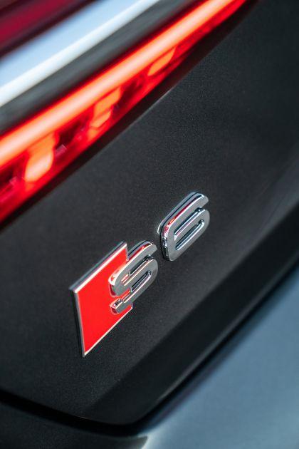 2020 Audi S6 - USA version 6
