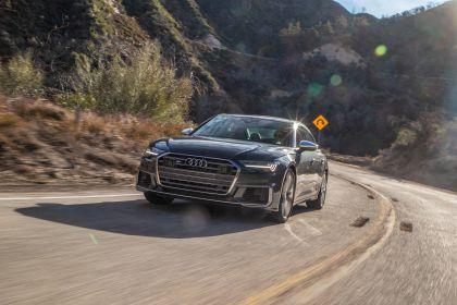 2020 Audi S6 - USA version 7