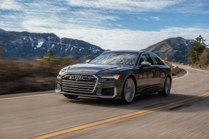 2020 Audi S6 - USA version 8