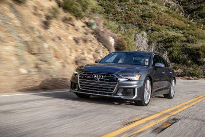 2020 Audi S6 - USA version 9