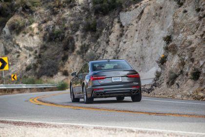 2020 Audi S6 - USA version 10