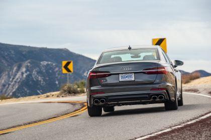 2020 Audi S6 - USA version 11