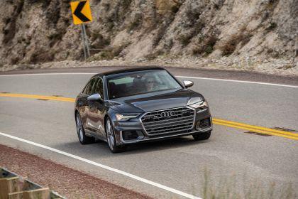 2020 Audi S6 - USA version 12