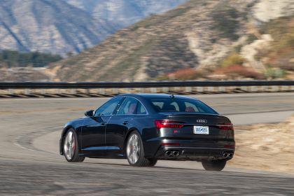 2020 Audi S6 - USA version 13