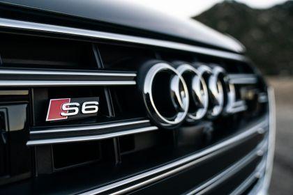 2020 Audi S6 - USA version 14