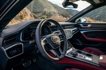2020 Audi S6 - USA version 18