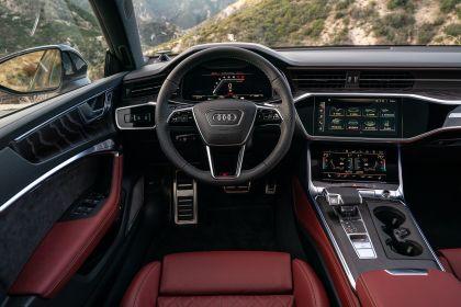 2020 Audi S6 - USA version 20