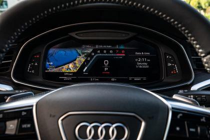 2020 Audi S6 - USA version 21