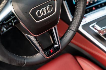 2020 Audi S6 - USA version 22