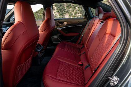 2020 Audi S6 - USA version 23