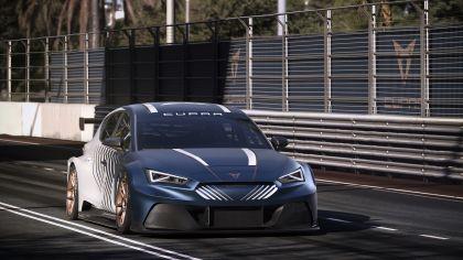 2021 Cupra e-Racer 1