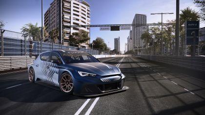 2021 Cupra e-Racer 2