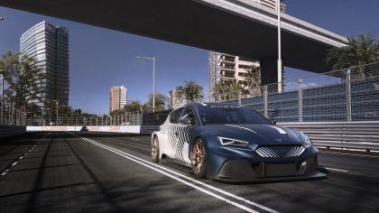 2021 Cupra e-Racer 3