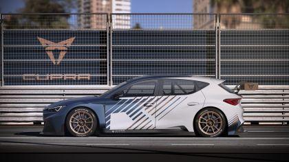 2021 Cupra e-Racer 5
