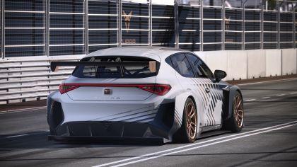 2021 Cupra e-Racer 7