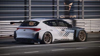 2021 Cupra e-Racer 8