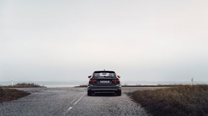 2020 Volvo V90 T8 AWD Recharge 4
