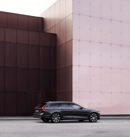 2020 Volvo V90 T8 AWD Recharge 5