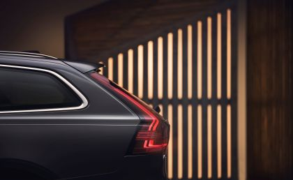 2020 Volvo V90 T8 AWD Recharge 7