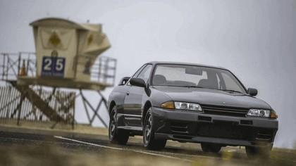 1995 Nissan Skyline GT-R R32 by Nismo 2