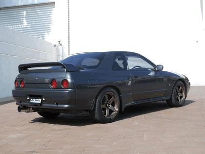 1995 Nissan Skyline GT-R R32 by Nismo 5