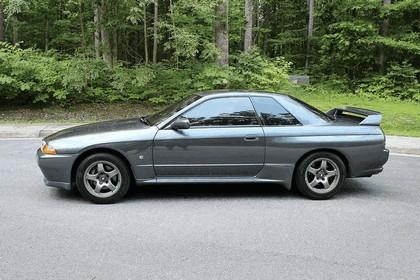 1995 Nissan Skyline GT-R R32 by Nismo 7