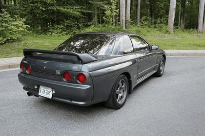 1995 Nissan Skyline GT-R R32 by Nismo 8