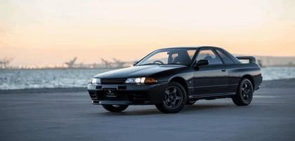 1995 Nissan Skyline GT-R R32 by Nismo 23
