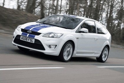 2008 Ford Focus ST by TeamRS 2