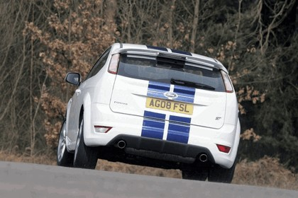 2008 Ford Focus ST by TeamRS 3