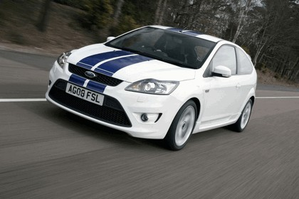 2008 Ford Focus ST by TeamRS 4