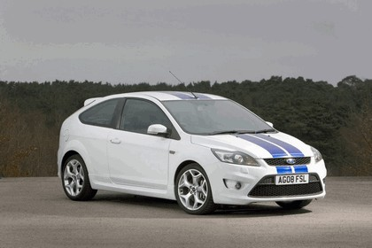 2008 Ford Focus ST by TeamRS 6