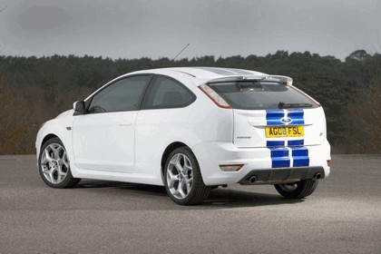 2008 Ford Focus ST by TeamRS 7