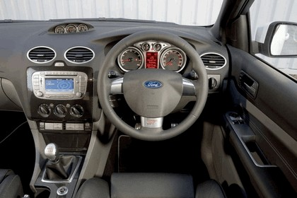 2008 Ford Focus ST by TeamRS 9