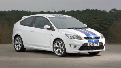 2008 Ford Focus ST by TeamRS 1