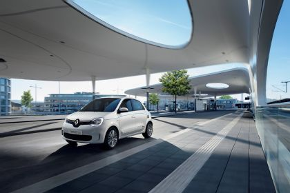 2020 Renault Twingo Z.E. 1