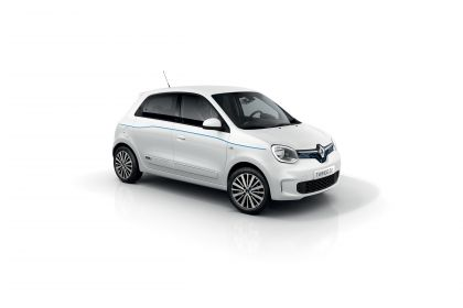 2020 Renault Twingo Z.E. 2