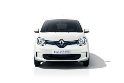 2020 Renault Twingo Z.E. 4