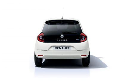 2020 Renault Twingo Z.E. 6