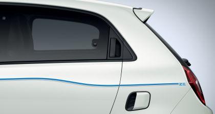 2020 Renault Twingo Z.E. 10