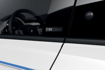 2020 Renault Twingo Z.E. 11