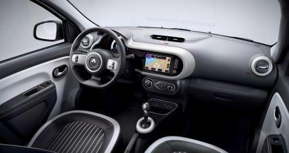 2020 Renault Twingo Z.E. 16