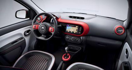 2020 Renault Twingo Z.E. 17