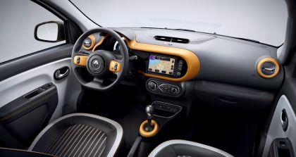 2020 Renault Twingo Z.E. 18