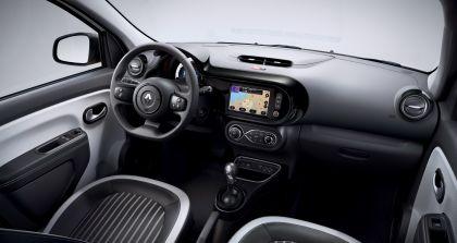 2020 Renault Twingo Z.E. 19