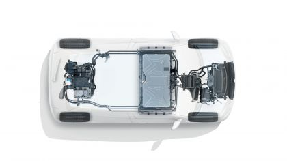 2020 Renault Twingo Z.E. 26