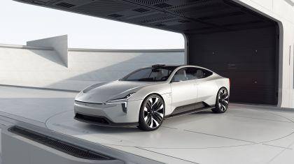2020 Polestar Precept concept 1