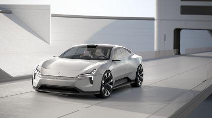 2020 Polestar Precept concept 2