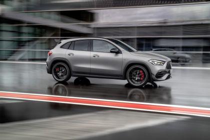 2020 Mercedes-AMG GLA 45 S 4Matic+ 8